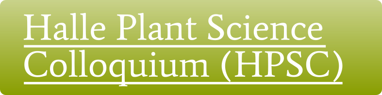 Link to external page Halle Plant Science Colloquium
